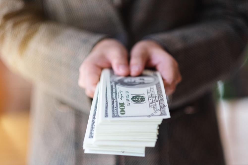 Receiving a Business loan